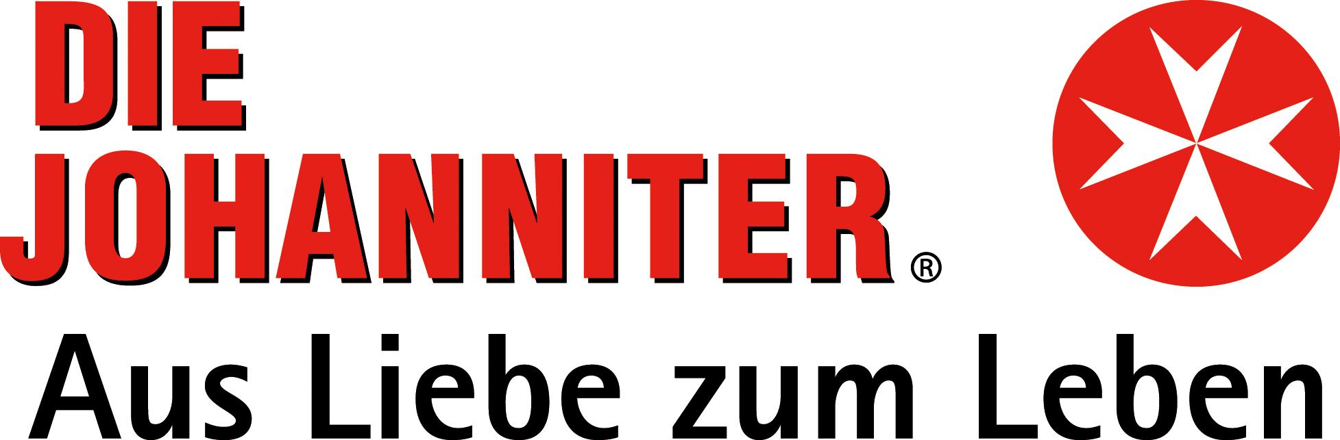 Logo Johanniter